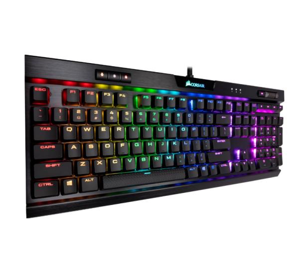 Corsair Gaming K70 RGB MK.2 Rapidfire CHERRY MX