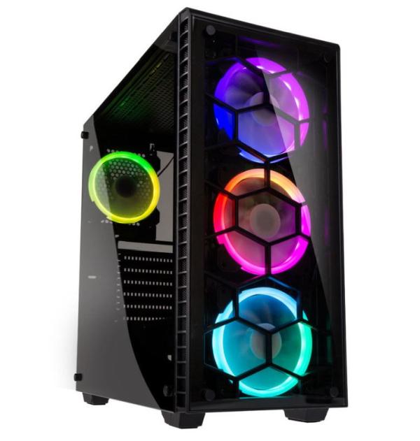 Ryzen 7 5800X Gaming PC