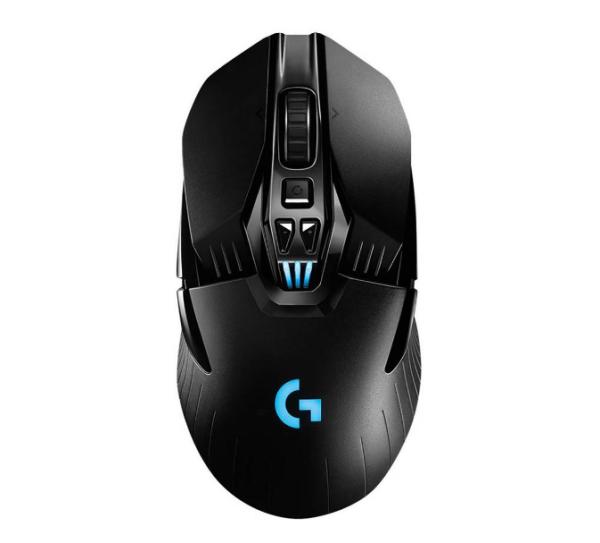 Logitech G903 HERO, Gaming-Maus