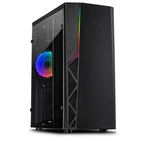 Ryzen 5 5600G Gaming PC